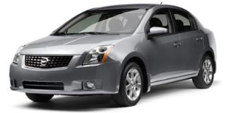 Used 2009 Nissan Sentra 2.0 CVT for sale in Mississauga, ON