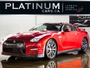Used 2015 Nissan GT-R PREMIUM, AWD, NAVI, for sale in North York, ON