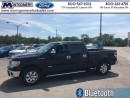 Used 2012 Ford F-150 Lariat  - Leather Seats -  Bluetooth -  Heated Seats for sale in Kincardine, ON
