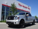 Used 2013 Ford F-150 Platinum SuperCrew 6.5-ft. Bed for sale in Abbotsford, BC