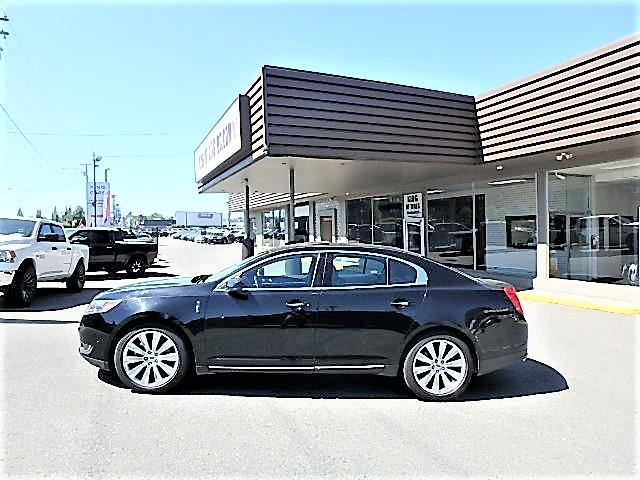 used 2016 lincoln mks eco boost awd for sale in langley british columbia. Black Bedroom Furniture Sets. Home Design Ideas