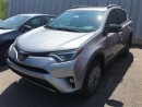 New 2017 Toyota RAV4 AWD SE BASE for sale in Kentville, NS