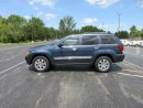 Used 2010 Jeep GR CHEROKEE LTD 4X4 for sale in Cayuga, ON
