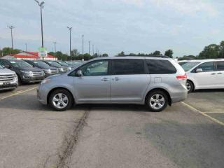 Used 2012 Toyota SIENNA LE FWD for sale in Cayuga, ON