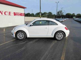 Used 2015 VW BEETLE 1.8T FWD for sale in Cayuga, ON