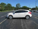 Used 2013 Ford FOCUS TITANIUM HATCHBACK FWD for sale in Cayuga, ON