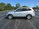 Used 2012 Hyundai Santa Fe GLS AWD for sale in Cayuga, ON