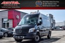 Used 2014 Mercedes-Benz Sprinter Cargo Vans BASE for sale in Thornhill, ON
