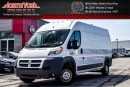 Used 2014 RAM Cargo Van ProMaster |HighRoof|CargoConven.Pkg|AC|DualSlidingDoors| for sale in Thornhill, ON