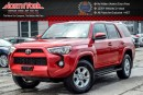 Used 2014 Toyota 4Runner SR5 Premium|4x4|Sunroof|Sat|Nav|HeatedFrSeats|TowHitch|17