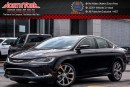 Used 2016 Chrysler 200 C |PanoSunroof|Nav|BackUpCam|Leather|HtdFrSeats|R-Start|19