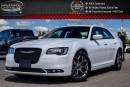 Used 2016 Chrysler 300 S|AWD|Navi|Pano Sunroof|Backup Cam|Bluetooth|Leather|R-Start|19