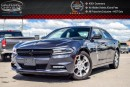 Used 2016 Dodge Charger SXT|AWD|Navi|Sunroof|Bluetooth|Backup Cam|R-Start|Heated Front Seat|19