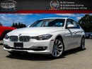 Used 2014 BMW 3 Series 320i xDrive|Navi|Sunroof|Bluetooth|Heated Front Seats|Push Start|17