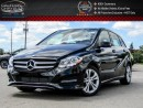 Used 2015 Mercedes-Benz B-Class B 250 Sports Tourer|Navi|Pano sunroof|Backup Cam|Bluetooth|17
