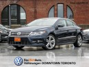 Used 2013 Volkswagen Passat CC ***SOLD*** for sale in Toronto, ON