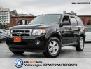 Used 2010 Ford Escape XLT FWD AUTO for sale in Toronto, ON