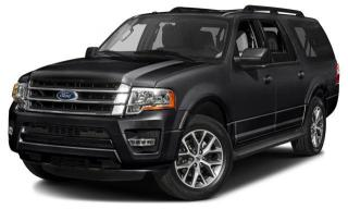 New 2017 Ford Expedition Max Limited for sale in Surrey, BC
