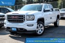 New 2017 GMC Sierra 1500 SLE Navigation, Heated Seats, and Backup Camera for sale in Port Coquitlam, BC