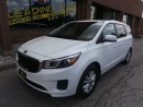Used 2016 Kia Sedona LX+ for sale in Woodbridge, ON