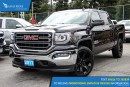 New 2017 GMC Sierra 1500 SLE Backup Camera and Air Conditioning for sale in Port Coquitlam, BC
