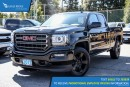 New 2017 GMC Sierra 1500 Base Backup Camera and Air Conditioning for sale in Port Coquitlam, BC