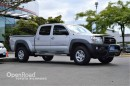 Used 2005 Toyota Tacoma PreRunner for sale in Richmond, BC