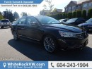 Used 2017 Volkswagen Passat 3.6L VR6 Highline for sale in Surrey, BC