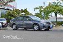 Used 2010 Toyota Camry LE for sale in Richmond, BC