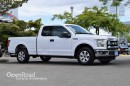 Used 2015 Ford F-150 XL for sale in Richmond, BC