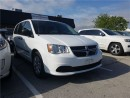 Used 2015 Dodge Grand Caravan SE Rear Stow AND GO !! for sale in Concord, ON