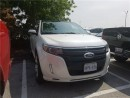 Used 2014 Ford Edge Sport NAVIGATION, LEATHER, PANORAMIC SUNROOF !!! for sale in Concord, ON