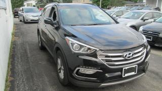 Used 2017 Hyundai Santa Fe Sport 2.4 SE for sale in Richmond, ON