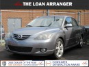Used 2006 Mazda MAZDA3 Sport for sale in Barrie, ON