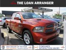 Used 2013 Dodge Ram 1500 for sale in Barrie, ON