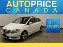 Used 2014 Mercedes-Benz B-Class Sports Tourer PANORAMIC LEATHER for sale in Mississauga, ON
