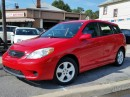 Used 2006 Toyota Matrix XR for sale in St Catharines, ON