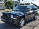 Used 2010 Jeep Patriot North FWD for sale in St Catharines, ON
