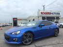 Used 2014 Subaru BRZ - 6SPD - NAVI - BLUETOOTH for sale in Oakville, ON