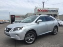 Used 2013 Lexus RX 350 AWD - NAVI - REVERSE CAM for sale in Oakville, ON