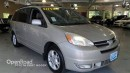 Used 2004 Toyota Sienna XLE - Leather, Sunroof, DVD for sale in Port Moody, BC