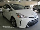 Used 2016 Toyota Prius V Technology Package - Panoramic Roof, Navigation, Backup Camera for sale in Port Moody, BC