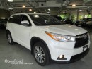 Used 2015 Toyota Highlander XLE - Navigation, Bluetooth, Power Tailgate for sale in Port Moody, BC