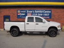 Used 2005 Dodge Ram 2500 SLT for sale in Hanover, ON