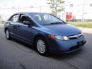 Used 2008 Honda Civic DX MODEL-PWR WINDOWS/LOCKS,KEYLESS for sale in North York, ON