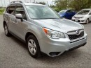 Used 2014 Subaru Forester 2.5i for sale in Stittsville, ON