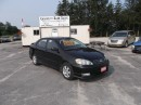 Used 2003 Toyota Corolla S for sale in Elmvale, ON
