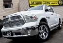 Used 2013 RAM 1500 Laramie! HEMI+4X4+NAV+TOW! ONLY $198/bi-weekly! for sale in St Catharines, ON