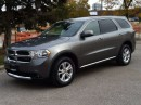 Used 2011 Dodge Durango SXT AWD 3.6L V6 - 7 PASSENGER|BLUETOOTH for sale in Scarborough, ON