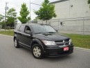 Used 2012 Dodge Journey Auto, Leather, Keyless, certify, 3/Y warranty for sale in North York, ON